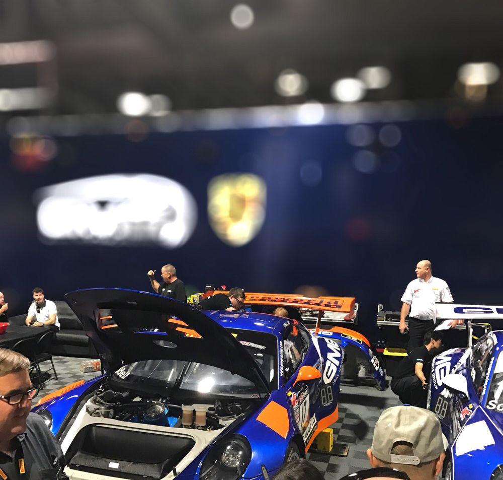 Photos For Acura Grand Prix Of Long Beach