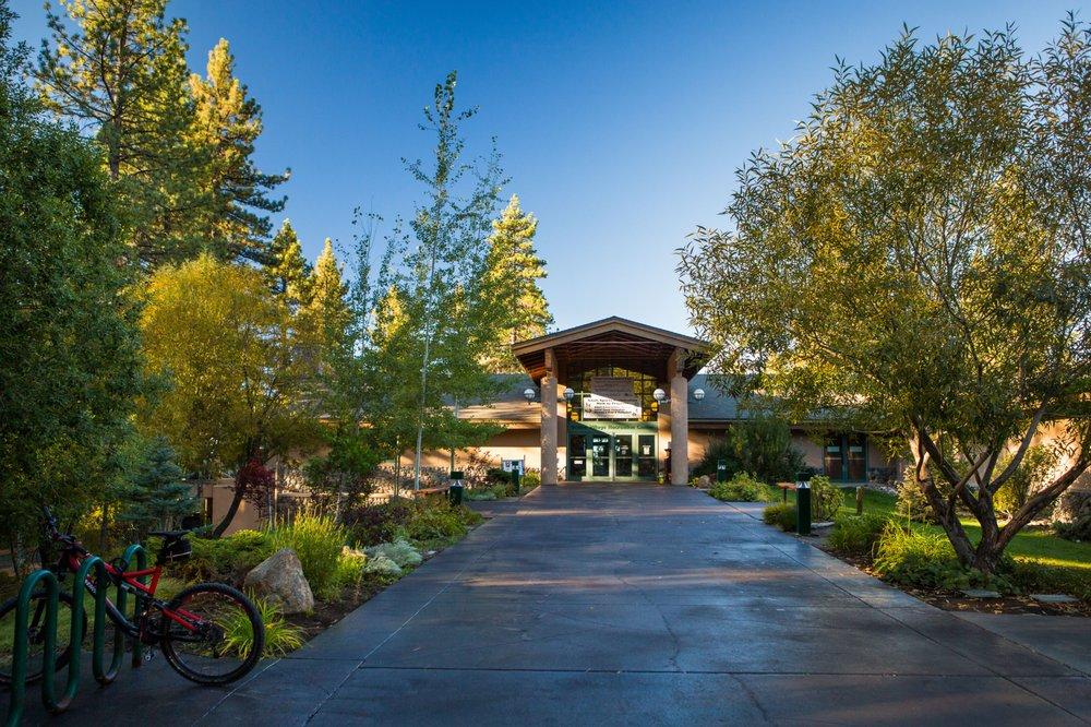 Incline Village Recreation Center