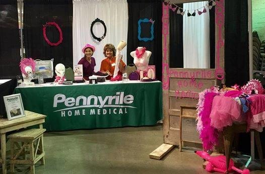 Pennyrile Home Medical: 217 Burley Ave, Hopkinsville, KY