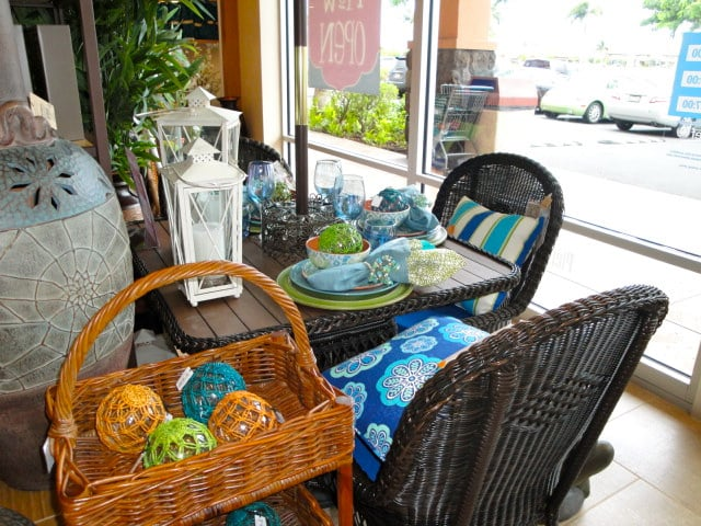 Photo Of Pier 1 Kapolei Hi United States Pretty Patio Furniture