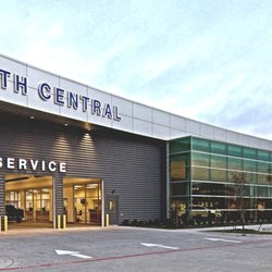 North Central Ford Dealership in Richardson, TX - CARFAX