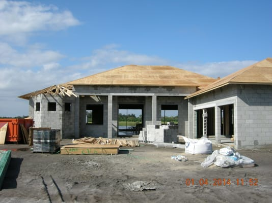 New Home Builders Sebastian Fl