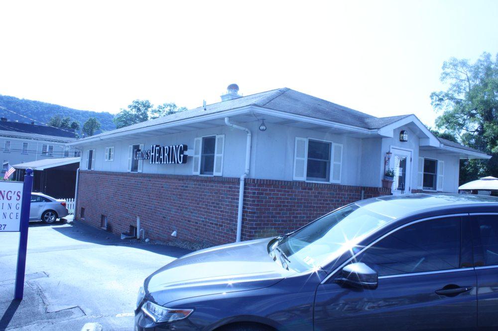Uhring's Hearing And Balance: 6678 Towne Center Blvd, Huntingdon, PA