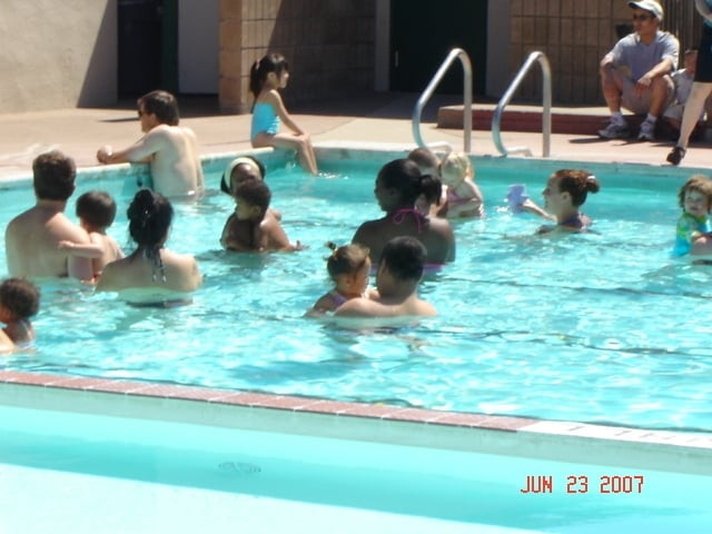 Farrelly Pool Closed Swimming Lessons 864 Dutton Ave San Leandro Ca United States