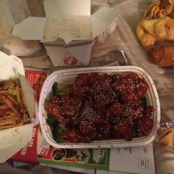 China  Restaurant Springfield Il
