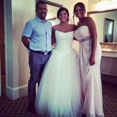 Photo Of David S Bridal Beaumont Tx United States My Dress Was Beautiful