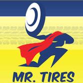 Mr. Tires: 11239 Hickman Mills Dr, Kansas City, MO