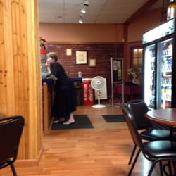 Photo Of Albella Restaurant Monticello Ny United States Entrance And Counter