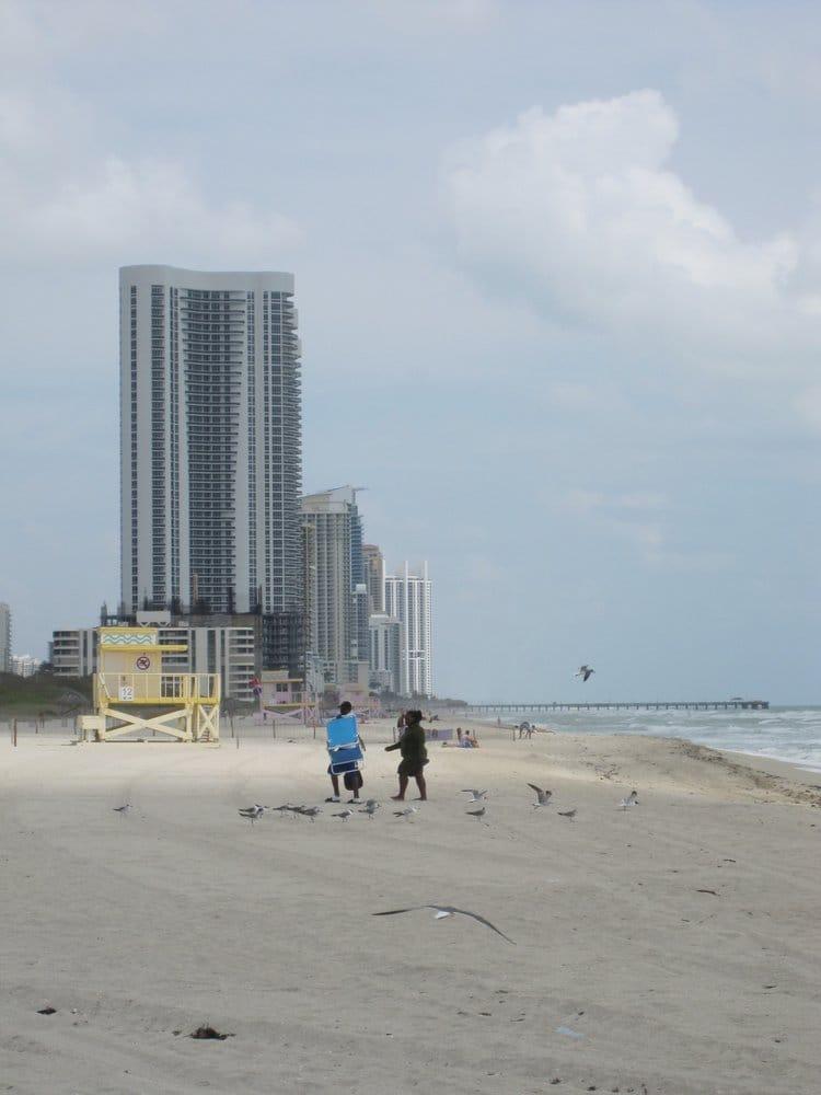 Haulover Park Miami - YouTube