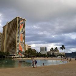 Hilton Hawaiian Village Waikiki Beach Resort 4371 Photos