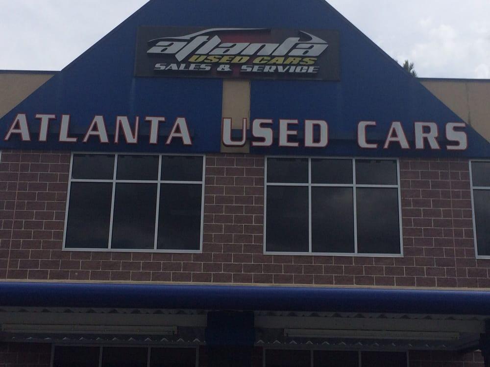 Atlanta Used Cars Lilburn Ga Yelp Autos Post