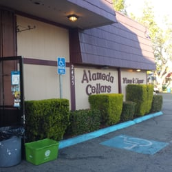 Photo of Alameda Cellars - Alameda CA United States & Alameda Cellars - 13 Reviews - Beer Wine u0026 Spirits - 2425 Encinal ...