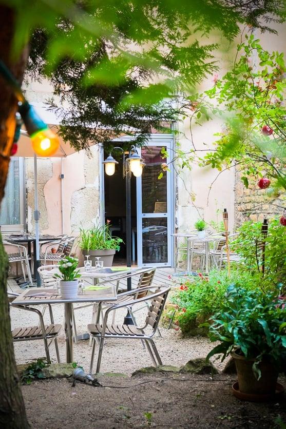 Le jardin yelp - Petit jardin harrogate lyon ...