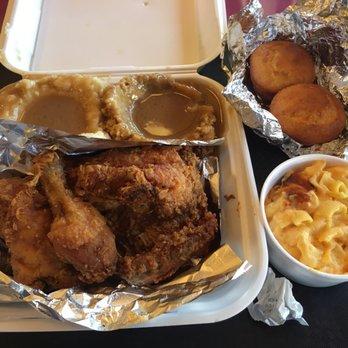 Dulan S Soul Food Kitchen  E Manchester Blvd Los Angeles