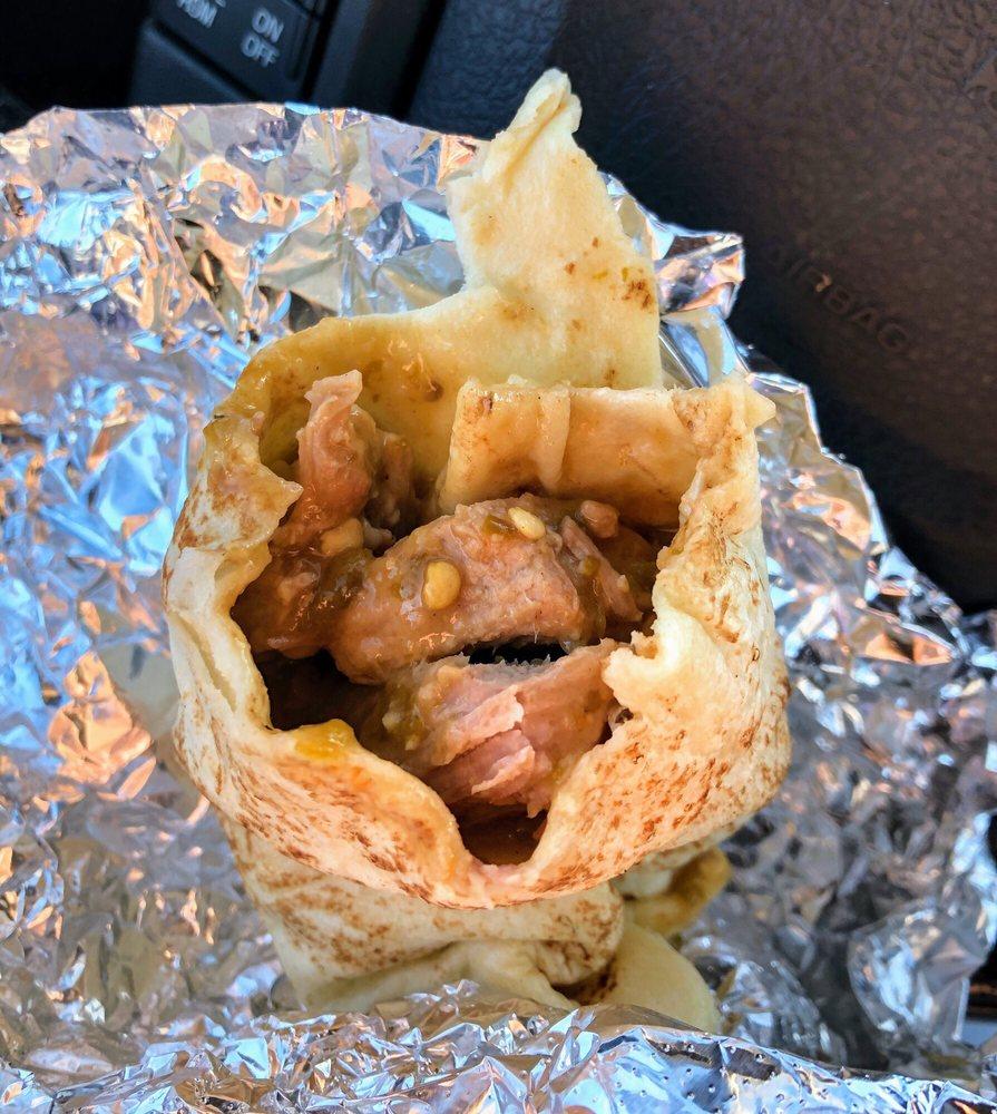 Tortilleria Delicias: 926 S Santa Fe Ave, Pueblo, CO
