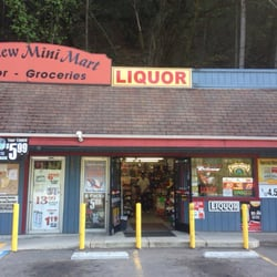 Creek View Mini Mart - Grocery - 1600 Broadway, Placerville