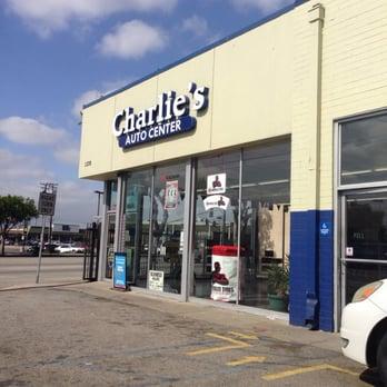 charlie s auto center 26 reviews auto repair 1339 w redondo beach blvd gardena ca. Black Bedroom Furniture Sets. Home Design Ideas