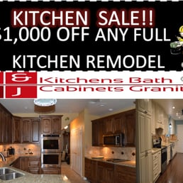 Photo Of Cu0026J Kitchens Bath Cabinets Granite   San Antonio, TX, United States
