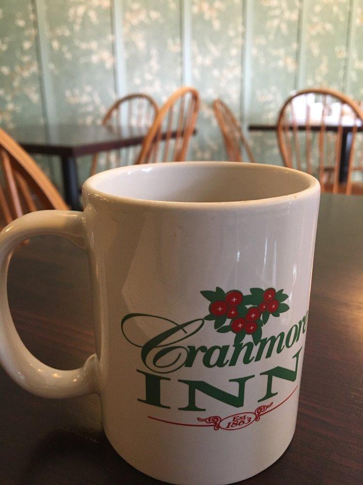Cranmore Inn: 80 Kearsarge Rd, North Conway, NH