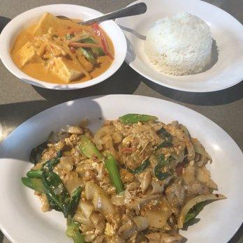 Thai Food Auburn Al
