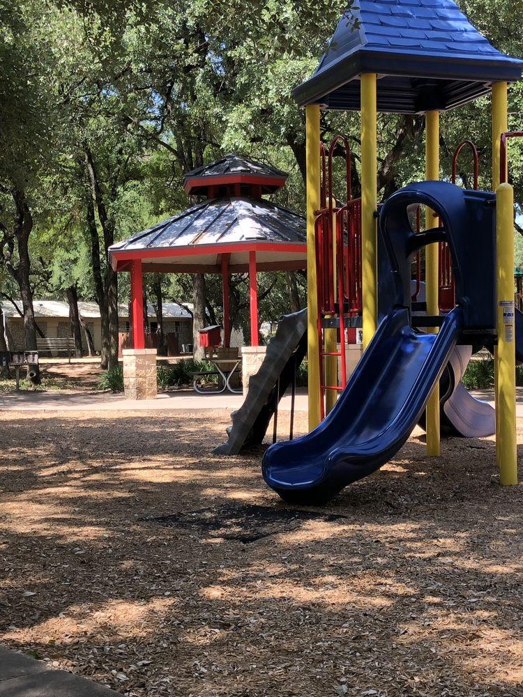 Springwoods MUD Park
