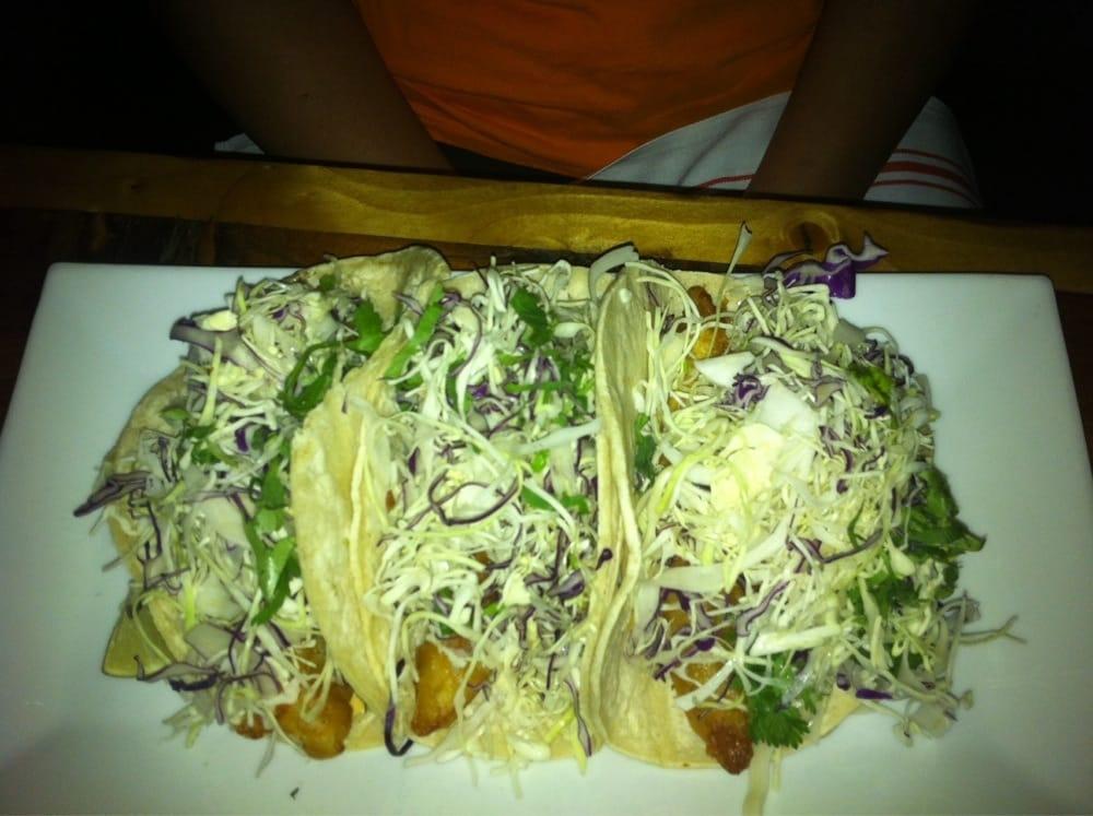 Fish Tacos 3 11 Yelp