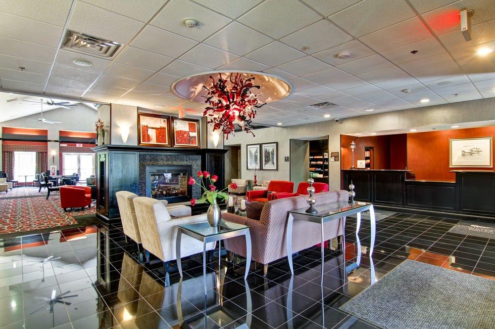 Homewood Suites by Hilton Leesburg, VA: 115 Fort Evans Road NE, Leesburg, VA