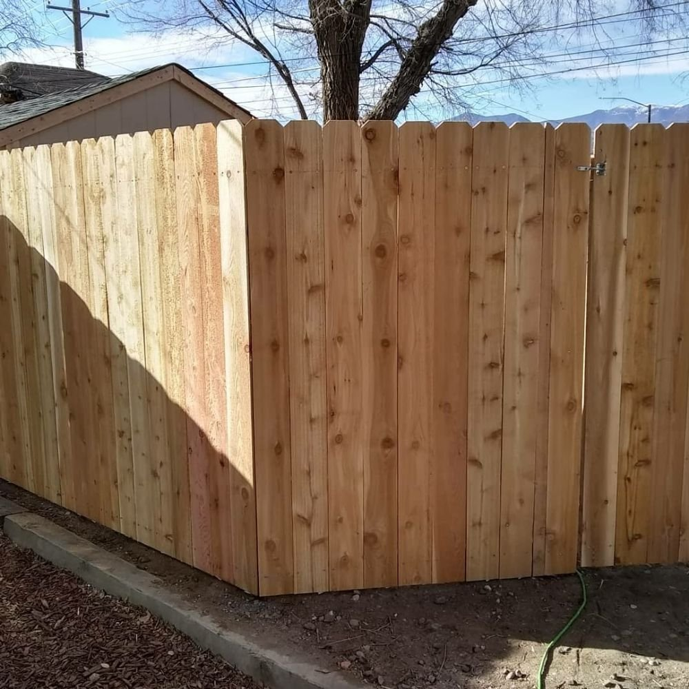 Magic Fence