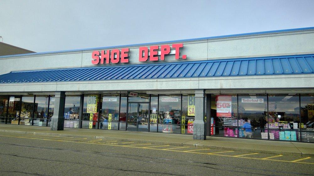 Shoe Dept: 61235 Southgate Rd, Cambridge, OH