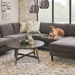 Home Zone Furniture 19 Reviews Furniture Stores 1330 N Town