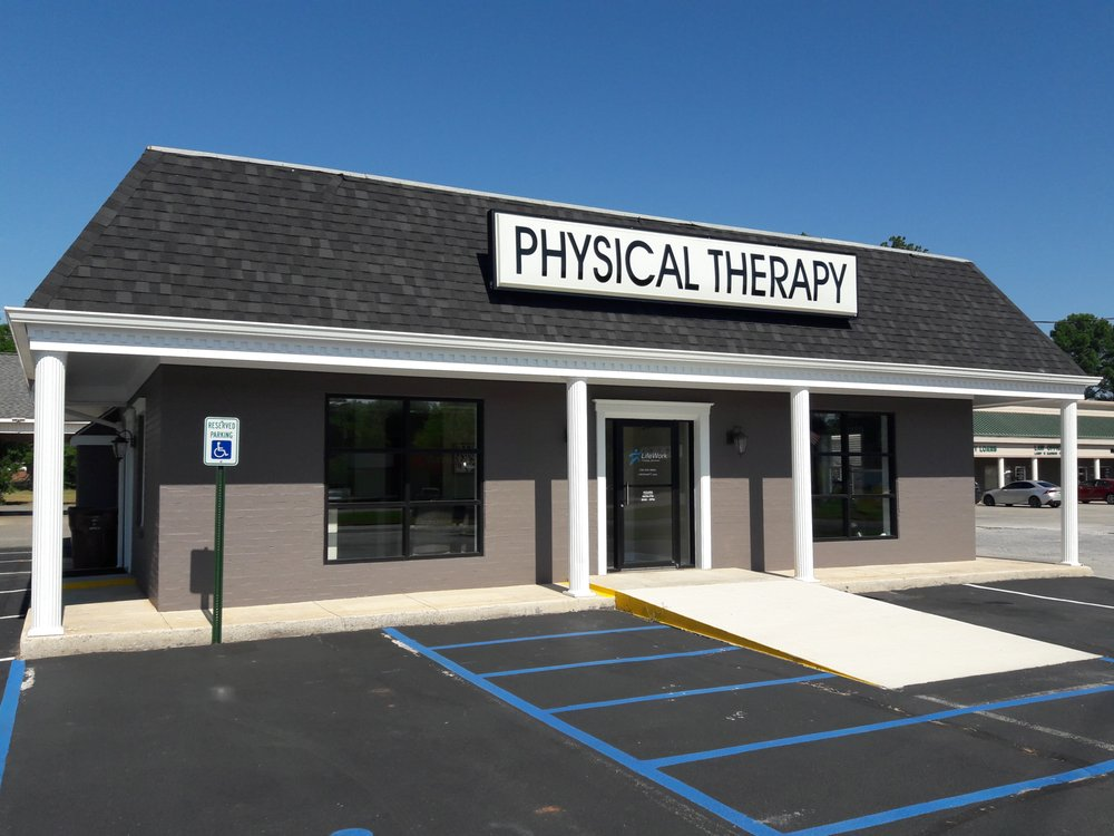 LifeWork Therapy Services: 913 Hwy 31 SW, Hartselle, AL