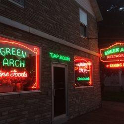 Photo Of Green Arch Restaurant Cortland Ny United States