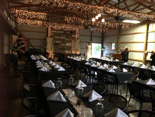 The Cottage Venue 8720 S Hoover Rd Haysville Ks Restaurants