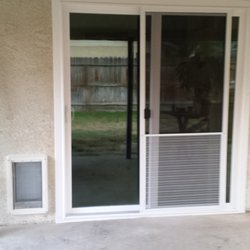 Photo Of Lomax Window And Door   Fresno, CA, United States. New Doggie