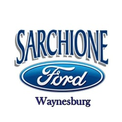 Sarchione Ford Waynesburg >> Sarchione Ford Service Center Auto Repair 300 W Lisbon