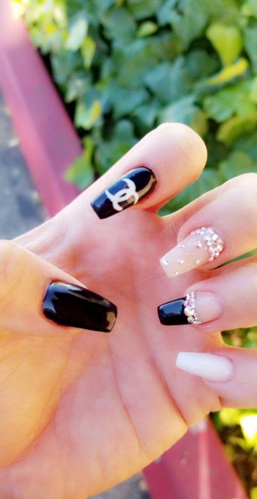 34181b8810f12 K3 Nails and Spa - 1261 Photos   512 Reviews - Nail Salons - 1291 S Park  Victoria Dr