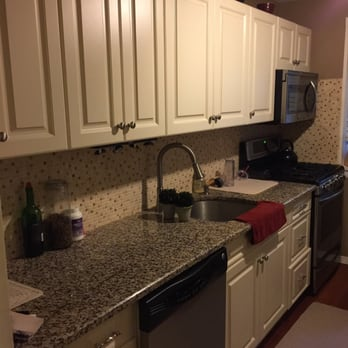 US Cabinet Refacing Cabinetry Avalon Court Dr Melville - Us cabinet refacing