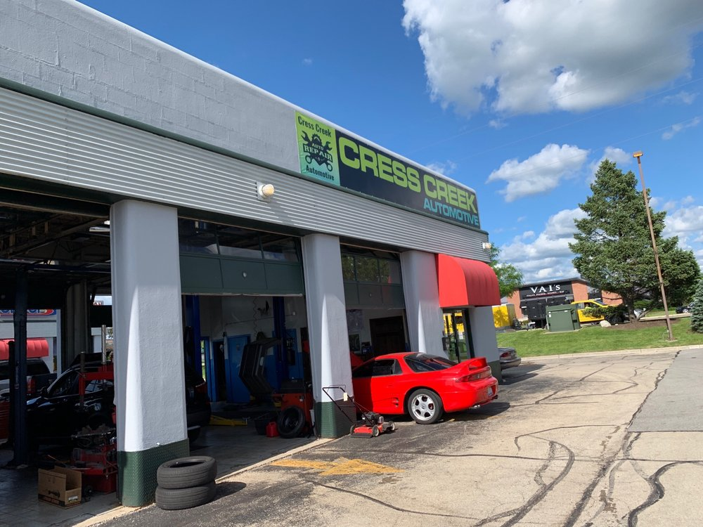 Cress Creek Automotive