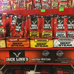 Photo Of I Love Liquor   Miami Beach, FL, United States. Jerky Jerk