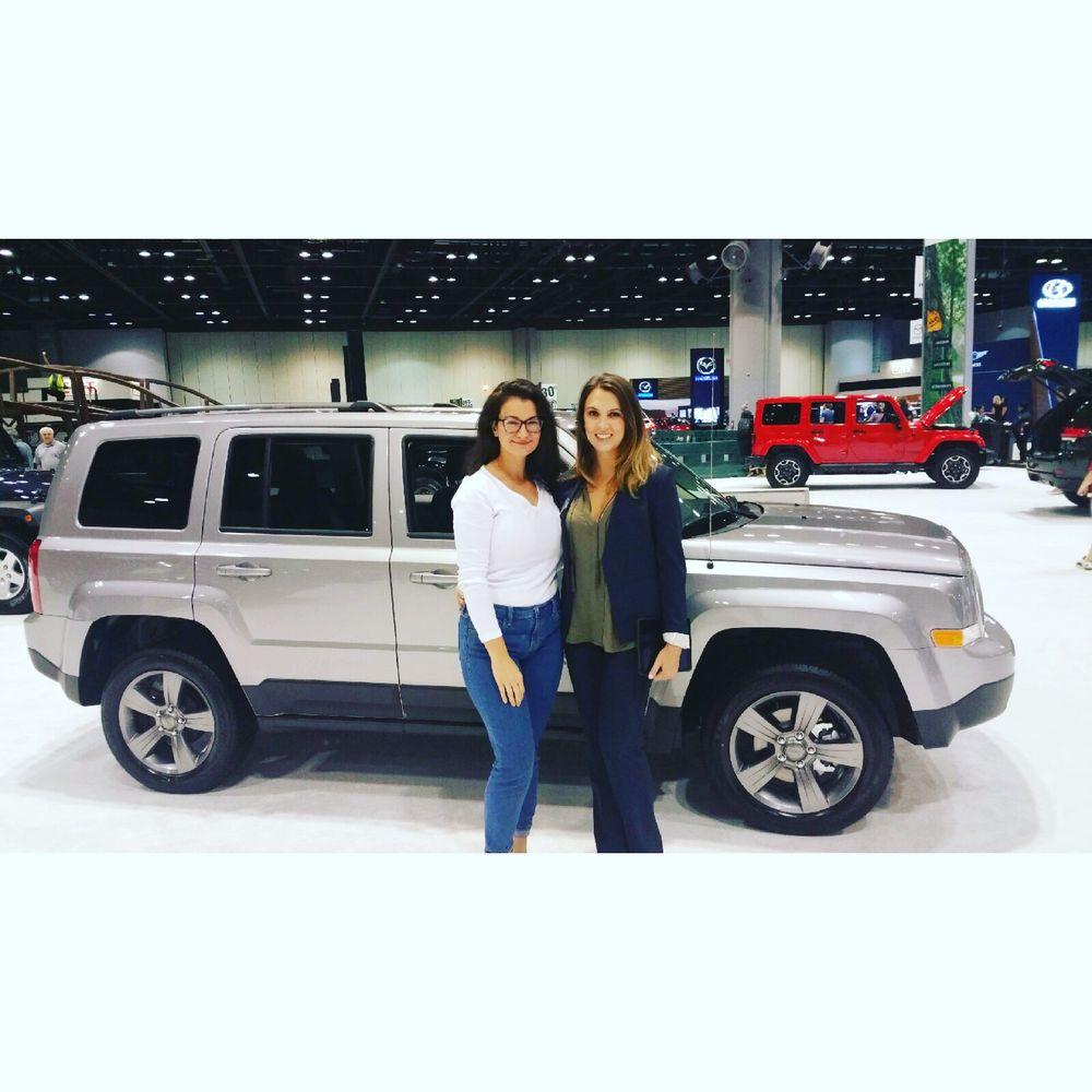 Central Florida International Auto Show