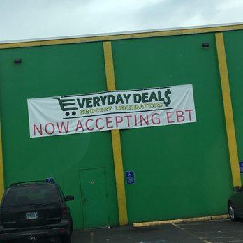 Everyday Deals Grocery Liquidators - 14 Photos & 25 Reviews