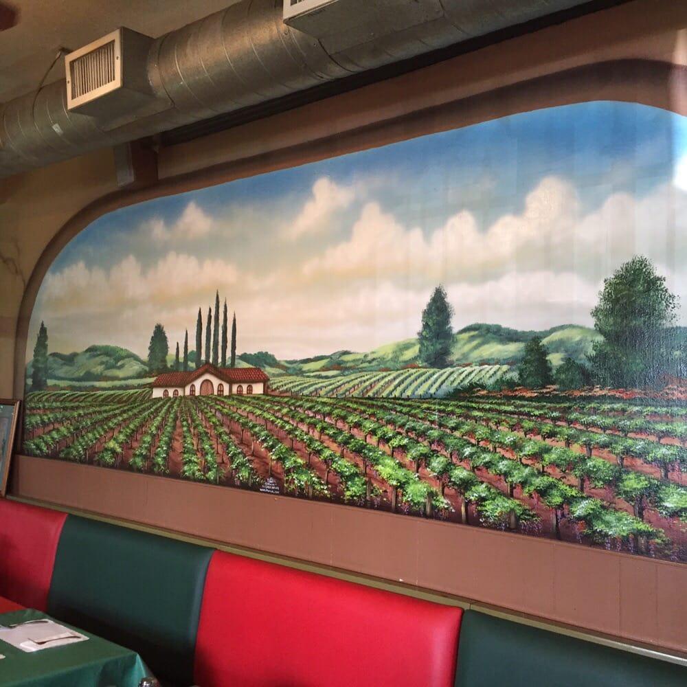 Baldwin Park Italian Restaurant