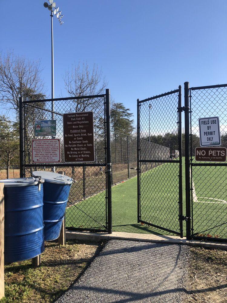 Fairland Recreational Park: 3928 Greencastle Rd, Burtonsville, MD