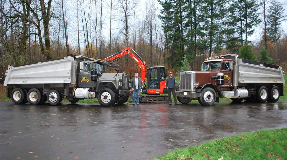 360 Dirt Works: 2210 W Main St, Battle Ground, WA
