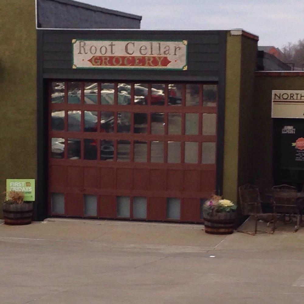 Root Cellar: 1023 E Walnut St, Columbia, MO