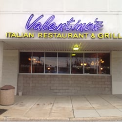 Photo Of Valentino S Italian Restaurant Grill York Pa United States