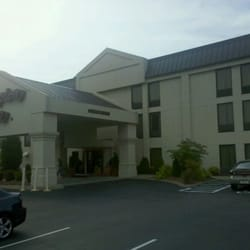 Photo Of Hampton Inn Danville Va United States