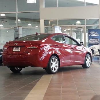 Vancouver Hyundai - 10 Photos & 23 Reviews - Car Dealers - 6801 NE