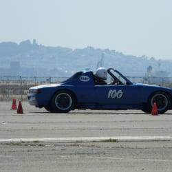 Golden Gate Region Porsche Club Of America Photos - Porsche club racing