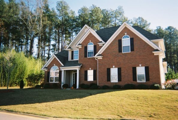 Photo Of Tri County Roofing   Spartanburg, SC, United States. Tri County  Roofing